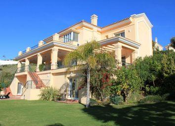 Thumbnail 6 bed villa for sale in Los Flamingos, Costa Del Sol, Spain