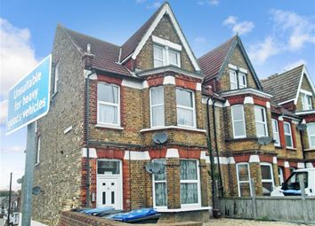 Thumbnail 2 bed flat for sale in Ramsgate Road, Margate, Kent
