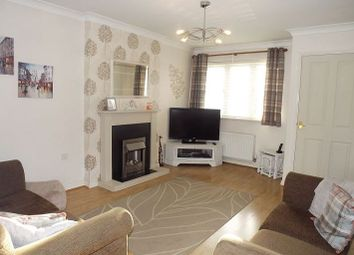 Thumbnail 3 bed terraced house for sale in Levens Close, Warrington