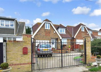Thumbnail 4 bed detached house for sale in Sea Approach, Warden Bay, Sheerness, Kent