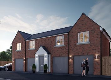 Thumbnail 1 bed property for sale in Meadow Bank, Llandarcy, Neath
