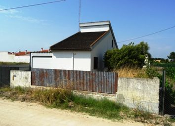 Thumbnail 2 bed villa for sale in Marinhais, Salvaterra De Magos, Santarém, Central Portugal