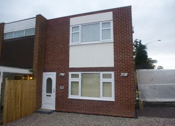Thumbnail 2 bed property to rent in Ferndale Close, Hagley, Stourbridge