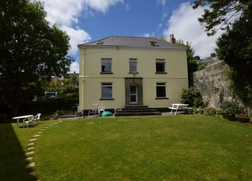 Thumbnail 6 bed detached house for sale in Albert Road, Saltash, Cornwall