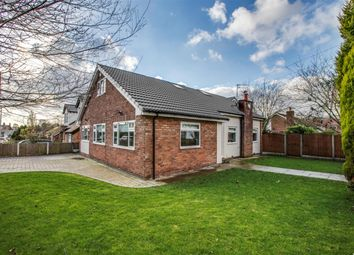 Thumbnail 5 bedroom detached house for sale in Beatrice Road, Worsley, Manchester