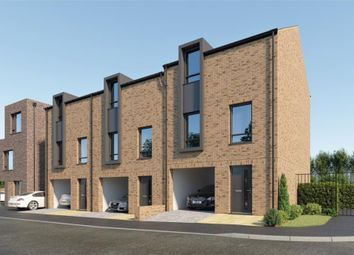"""Thumbnail 3 bed town house for sale in """"Prosus"""" at Talbot Road, Stretford, Manchester"""