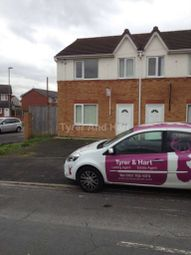 Thumbnail 3 bed semi-detached house to rent in Quernmore Road, Kirkby, Liverpool