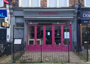 Thumbnail Restaurant/cafe to let in Abbeville Road, London