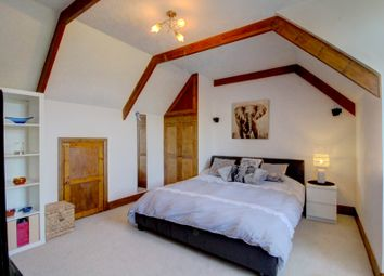 Thumbnail 3 bed terraced house for sale in Loose Road, Loose, Maidstone