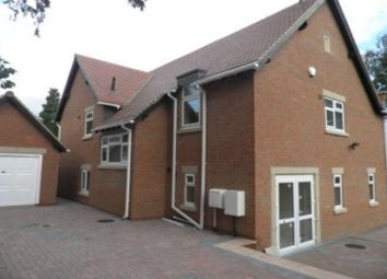 Thumbnail 4 bed property to rent in Boswell Road, Sutton Coldfield