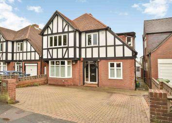 Havant Road, Cosham, Portsmouth PO6. 4 bed detached house for sale