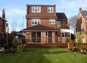 Thumbnail 5 bed detached house to rent in Heanor Road, Smalley, Ilkeston, Derbyshire