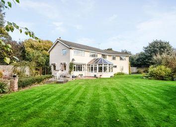 Thumbnail 5 bedroom detached house for sale in Strange Garden Estate, Aldwick, Bognor Regis