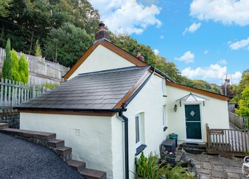 4 bed detached house for sale in The Rhiw, Blackwood NP12