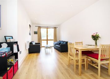 Thumbnail 1 bed flat to rent in Abbey Street, London