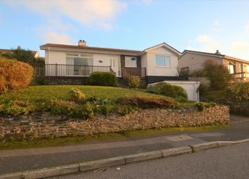 Thumbnail 3 bed detached bungalow to rent in St. Peters Way, Porthleven, Helston, Cornwall