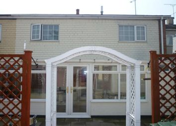 Thumbnail 3 bed terraced house for sale in Woodhouse Place, Tuxford, Newark