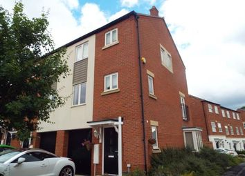 Thumbnail 3 bed terraced house for sale in Ferney Hills Close, Great Barr, Birmingham, West Midlands