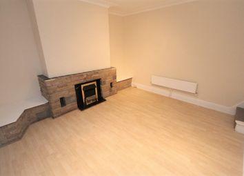 Thumbnail 3 bedroom terraced house to rent in Ashton Avenue, Harehills, Leeds