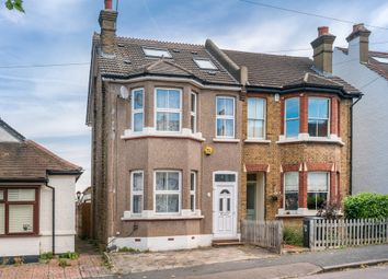 Thumbnail 3 bed semi-detached house for sale in Broomhall Road, Sanderstead, South Croydon