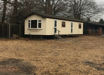 Thumbnail 1 bed bungalow to rent in Horsham Road, Walliswood, Dorking