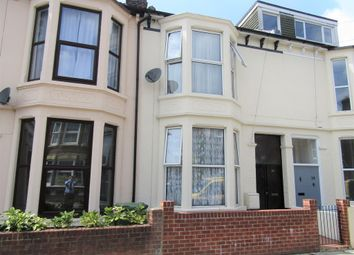 Thumbnail 3 bedroom terraced house for sale in Lawrence Road, Southsea
