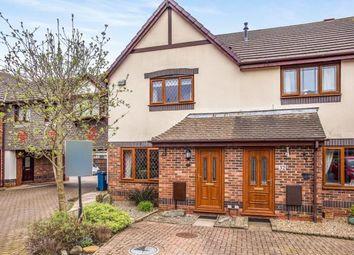 Thumbnail 3 bed semi-detached house for sale in Mill Court, Longridge, Preston, Lancashire