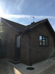 Thumbnail 1 bed property to rent in Kirk Close, Oxford