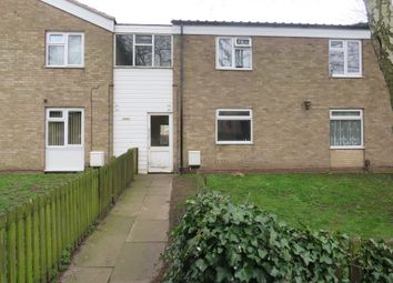 Thumbnail 1 bed flat for sale in Coralin Close, Chelmsley Wood, Birmingham
