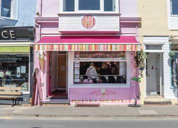 Thumbnail Retail premises for sale in 2 Seaview Terrace, Aberdovey