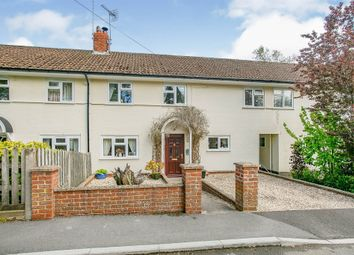 Thumbnail 3 bed terraced house for sale in Kingsettle Estate, Semley, Shaftesbury
