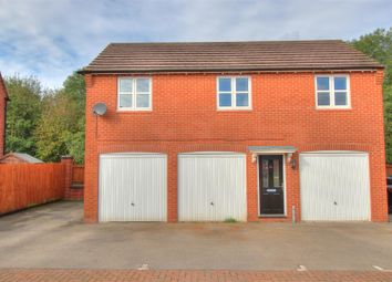 2 bed detached house for sale in Horseshoe Close, Ibstock LE67