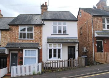 Thumbnail 2 bedroom terraced house to rent in Portland Place, Bishops Stortford, Hertfordshire