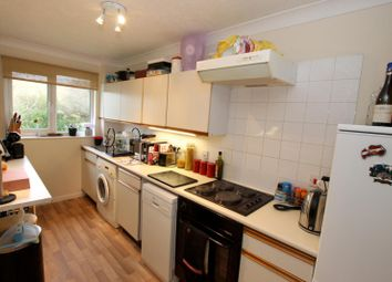 Thumbnail 1 bed maisonette to rent in Telford Drive, Walton On Thames, Surrey