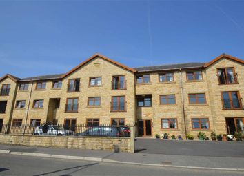 Thumbnail 2 bed flat to rent in Town Hall Street, Great Harwood, Blackburn
