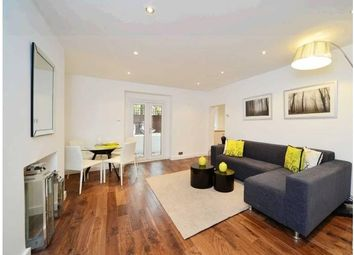 Thumbnail 2 bed flat to rent in Dennington Park Road, Kilburn, London