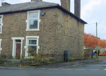 Thumbnail 2 bed terraced house to rent in Warwick Street, Haslingden, Rossendale