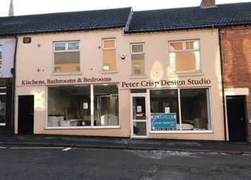 Thumbnail Retail premises to let in 25-27 Church Street, Rushden, Northamptonshire