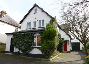 Thumbnail 4 bed detached house to rent in 48, Green Road, Belfast