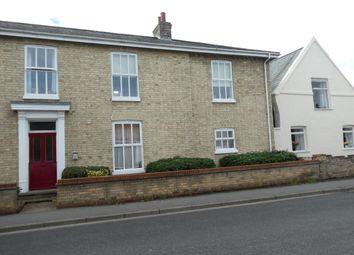 Thumbnail 1 bed flat to rent in Hallcroft House, Hall Street, Soham