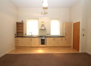 Thumbnail 2 bed terraced house to rent in Stable Mews, Pontefract, West Yorkshire