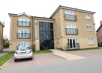 Thumbnail 2 bed flat for sale in 36 Broom Lane, Rotherham, South Yorkshire