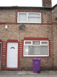 2 bed terraced house to rent in Bishopgate Street, Wavertree, Liverpool L15