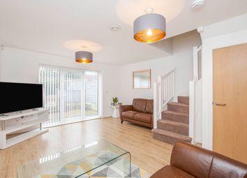 2 bed terraced house for sale in Ashton Bank Way, Ashton-On-Ribble, Preston PR2