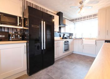 Thumbnail 3 bed terraced house for sale in Plough Road, Hall Farm, Sunderland