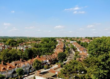 Thumbnail 2 bed flat for sale in Melvin Hall, Golders Green Road, Golders Green, London
