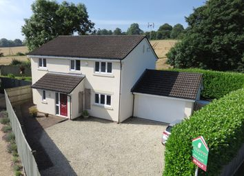 Wotton Road, Charfield GL12. 4 bed detached house