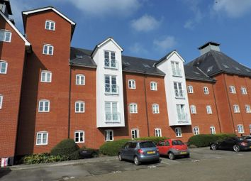 Thumbnail 2 bedroom flat for sale in Old Maltings Approach, Melton, Woodbridge
