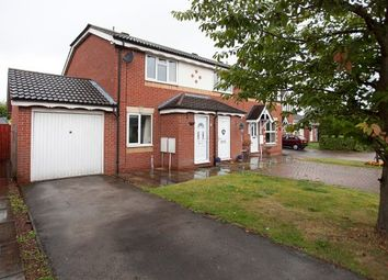 Thumbnail 2 bed semi-detached house to rent in Millfield Gardens, York