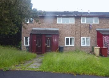 Thumbnail 2 bedroom flat to rent in New Drake Green, Westhoughton, Bolton